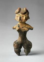 10. Tlatico female figure