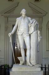 104. George Washington
