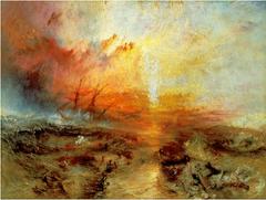 111. Slave Ship