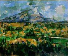 125. Mont Sainte-Victoire
