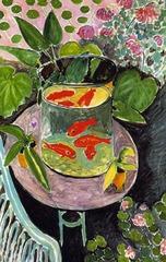 131. The Goldfish