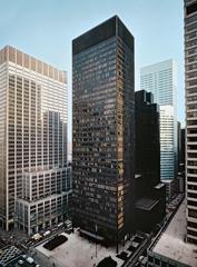 146. Seagram Building