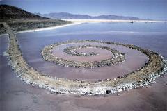 151. Spiral Jetty