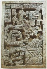 155. Yaxchilan