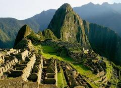 161. Machu Picchu