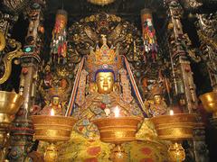 184. Jowo Rinpoche
