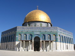 185. Dome of the Rock