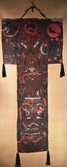 194. Funeral banner of Lady Dai (Xin Zhui)