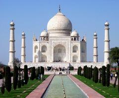 209. Taj Mahal