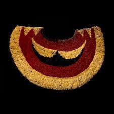 215. Ahu'ula (feather cape)