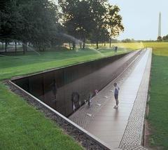 225. Vietnam Veterans Memorial