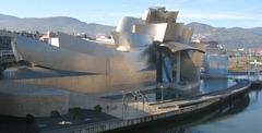 240. Guggenheim Museum Bilbao