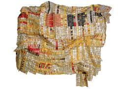 245. Old man's cloth