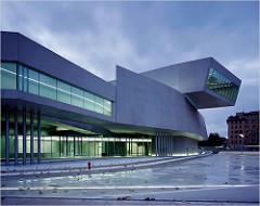 249. MAXXI National Museum of XXI Century Arts