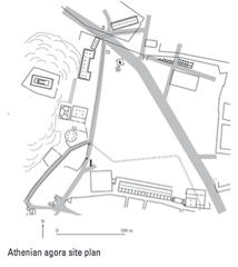 26. Athenian Agora