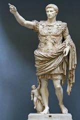 43. Augustus of Prima Porta