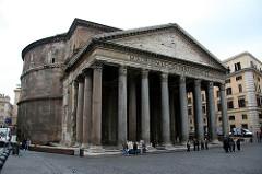 46. Pantheon
