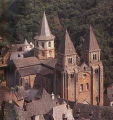 58. Church of Sainte-Foy