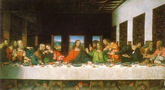 73. Last Supper