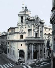 88. San Carlo alle Quatro Fontane