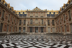 93. The Palace of Versailles