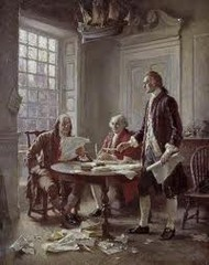 A major argument for American independence found in the Declaration of Independence was that the British: