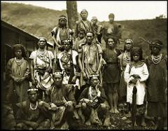 Aborigine