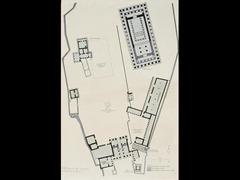 Acropolis  Athens, Greece 447-410 B.C.E. Iktinos and Kallikrates Acropolis Plan