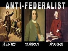 Adding a Bill of Rights to the Constitution was championed by which particular group?