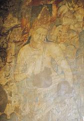 Ajanta caves (Buddhism)