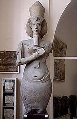 Akhenaton (New Kingdom)  (Egypt)