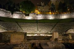 Amphitheater -