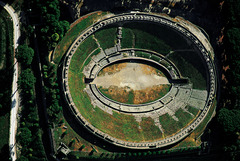 Amphitheater - Pompeii (Republic)  (Rome)
