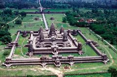 Angkor Wat (Hinduism)