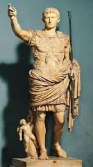 Augustus Primaporta (Early Empire)  (Rome)