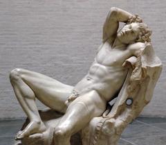 Babernini Faun (Hellenistic)  (Greece)