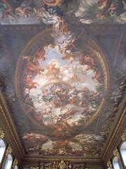 Baroque Ceiling Paintings
