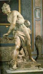 Bernini: David