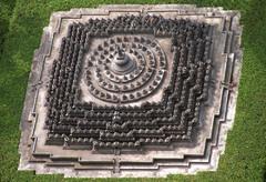 Borobudur (Buddhism)