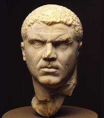 Caracella (Late Empire)  (Rome)