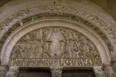 Church of St Lazare, Autun