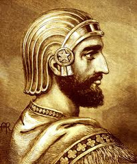 Cyrus, Darius