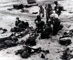 D-Day-June 6, 1944