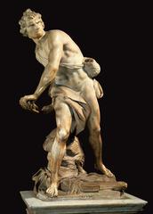 David by Bernini, 1623