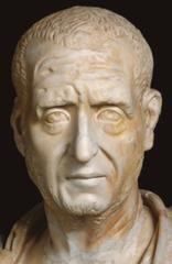 Decius, 249-251, Late Roman (Late Roman Art)