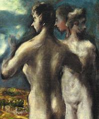 El Greco's Laocoon