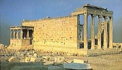 Erechtheion (Classical)  (Greece)