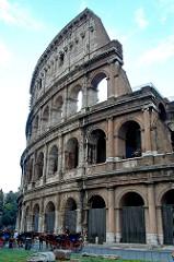 Flavian Amiptheater AKA Colosseum