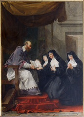 Francis of Sales