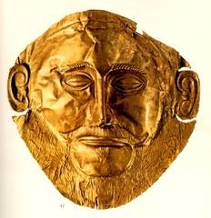 Funerary Mask (